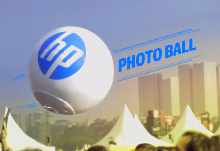 Photoball HP